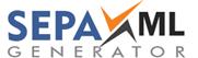 SEPA XML GENERATOR Logo